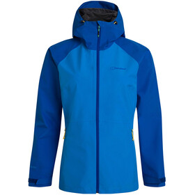 Berghaus Paclite 2.0 Chaqueta Shell Mujer, blithe/daphne